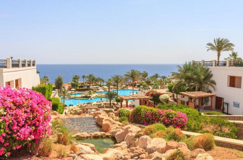 Hadaba – Hotel Hilton Waterfalls