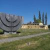 Terezín – hřbitov a krematorium